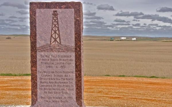 petroleum history april 4